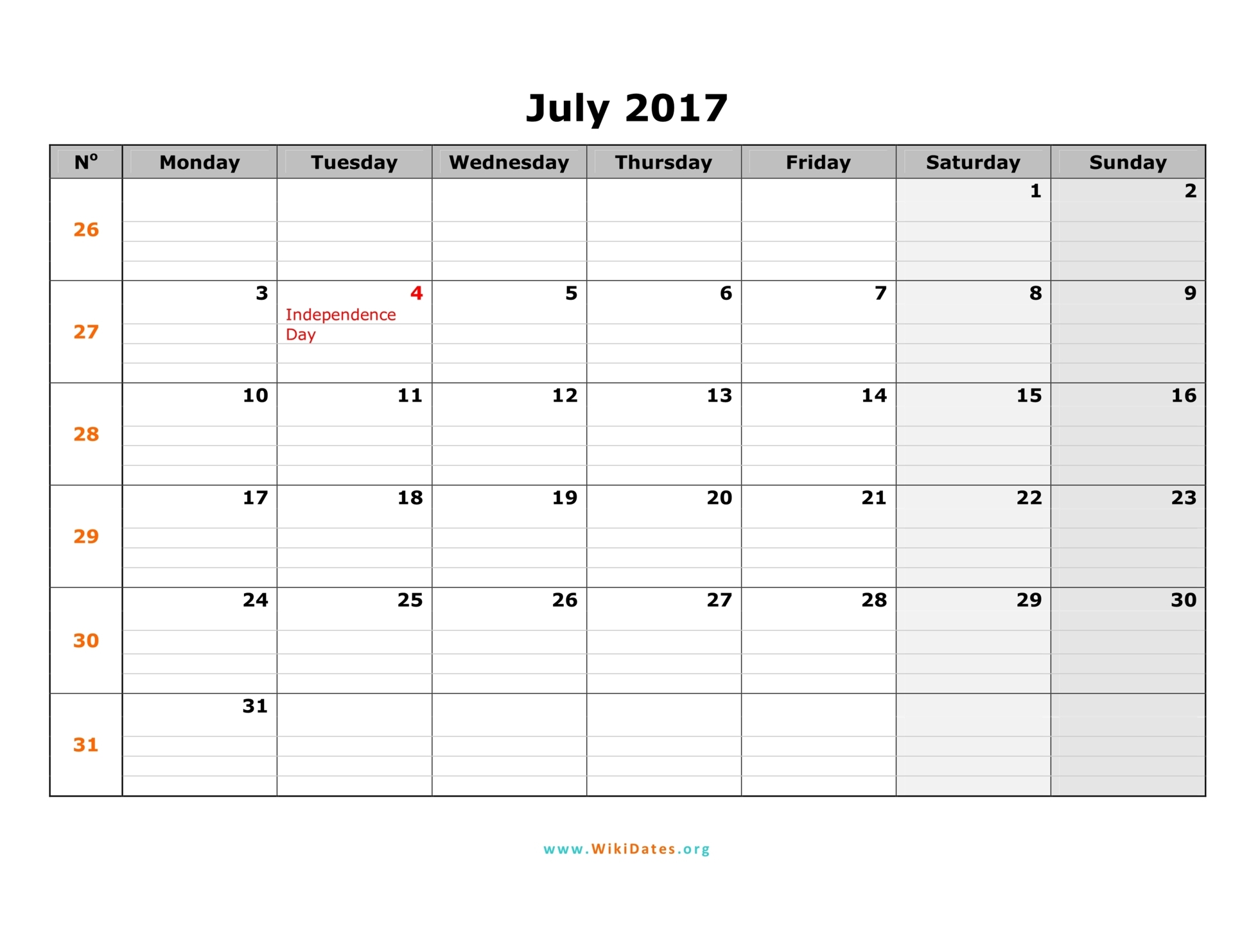Us forex holidays 2017