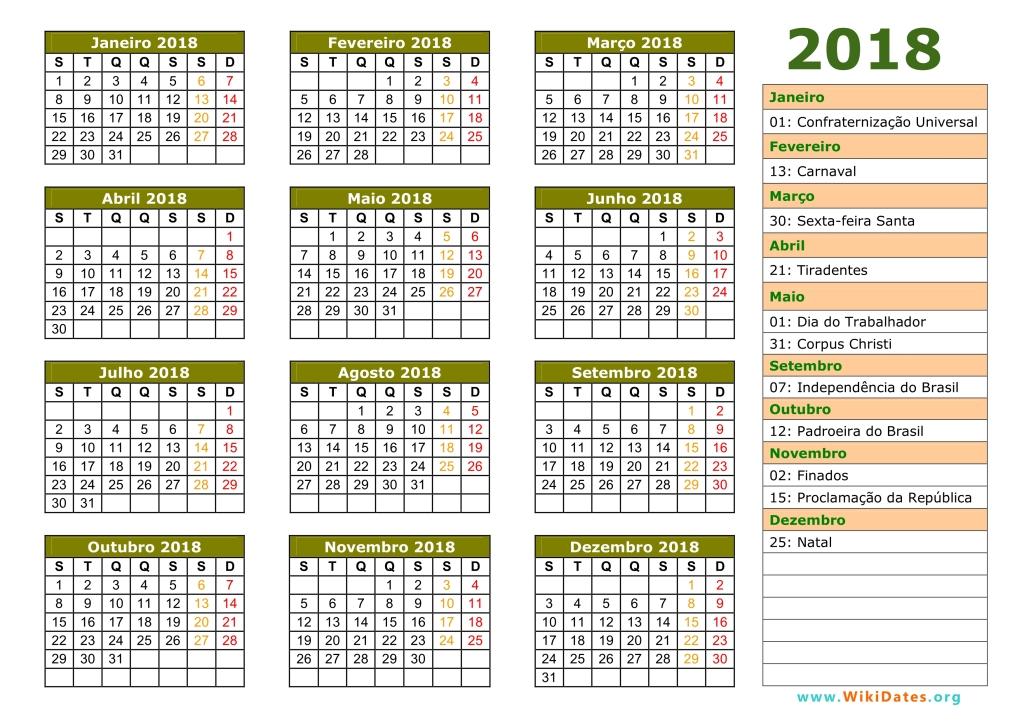 Calendario 2017 2018 Related Keywords & Suggestions - Calendario 2017 ...