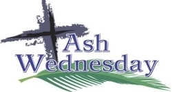 Ash wednesday 2019 date in Sydney