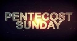 day of pentecost 2020