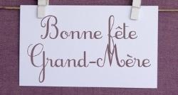 Fête Des Grands Mères 2019 Est Le Dimanche 03 Mars 2019