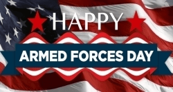 Armed Forces Day 2025