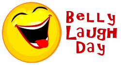 Belly Laugh Day 2026