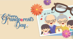 Grandparents' Day 2025