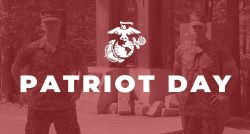 Patriot Day 2022