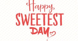 Sweetest Day 2026