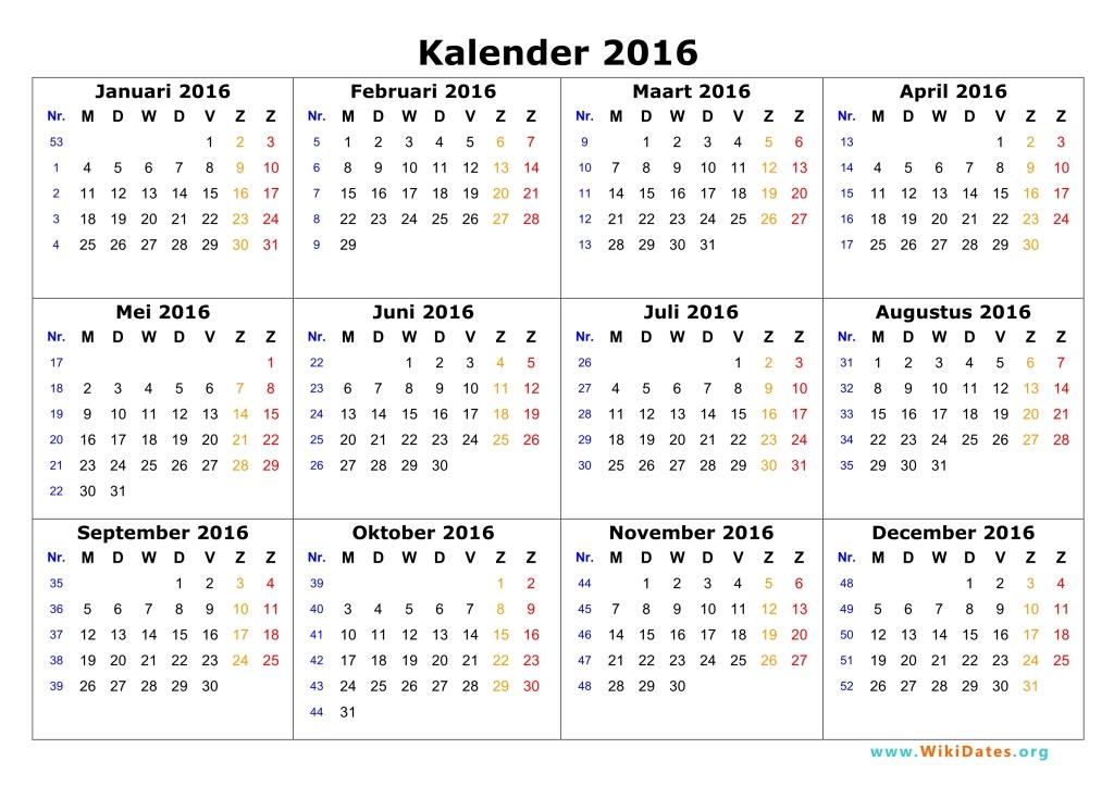Download Kalender 2019 Jawa Gratis