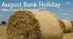 August Bank Holiday 2017